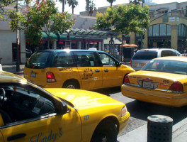Santa Monica Taxicab Service and Regulation Study
